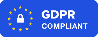 GDPR Compliance mark