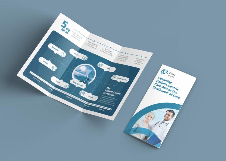 5 Big Ideas Brochure